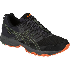 asics Gel-Sonoma 3 G-TX Shoes Men Black/Dark Grey
